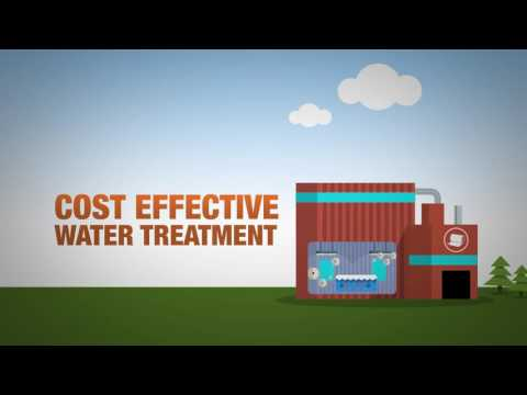 Bromine And Water Treatment