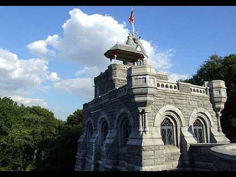 Belvedere Castle - New York Central Park