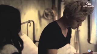 Video EXO - Wolf + Growl Drama Version (Korean Ver.) download MP3, 3GP, MP4, WEBM, AVI, FLV Februari 2018