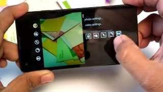 Xolo WIN Q900S Camera Review