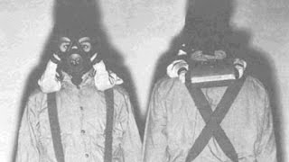Report  WWII vets exposed to mustard gas denied benefits