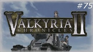 Valkyria Chronicles 2 - #75 - Project Valhalla