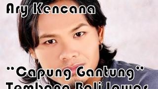 CAPUNG GANTUNG - Ary Kencana #LaguBaliKeren #TembangBaliLawas