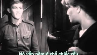 Bài Ca Người Lính - Ballad of a Soldier (1959) phần 05.flv