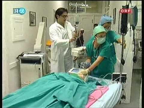 Herzfehler - U00c4rzte Operieren Herzkranke Kinder In Bosnien (Teil 3 Von 5) - YouTube