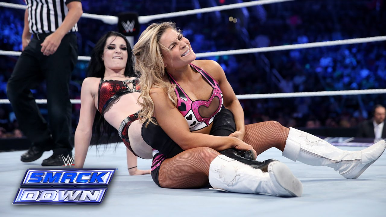 Youtube Natalya Neidhart