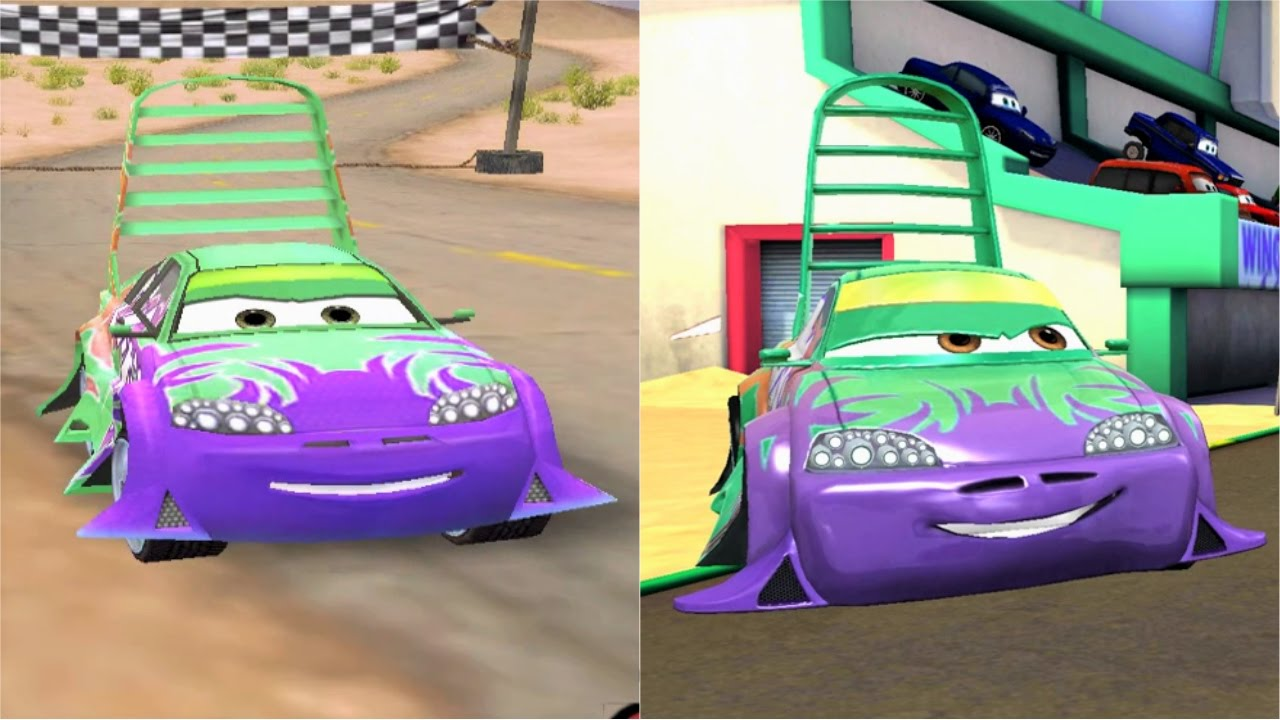 Wingo in cars 1 cars fast as lightning youtube - Coloriage cars wingo ...