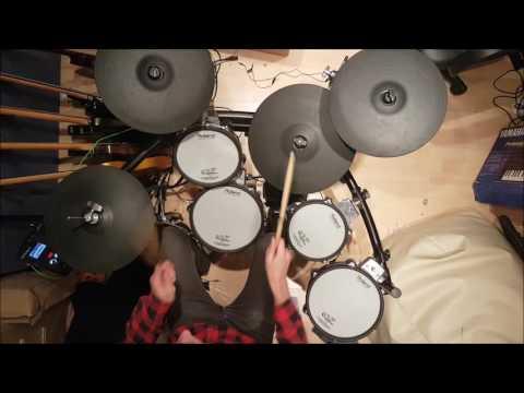 Bang Bang - Green Day Drum Cover