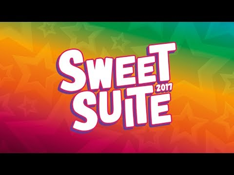 #SWEETSUITE17! THE HOTTEST TOYS AT THE BIGGEST NIGHT OF PLAY!