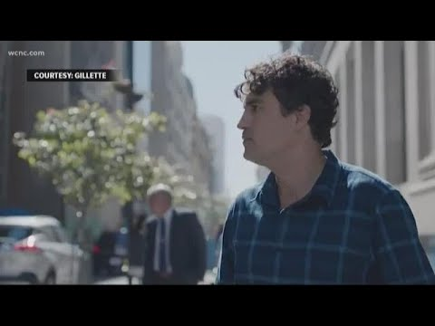 Gillette sparks controversy with new #MeToo commercial