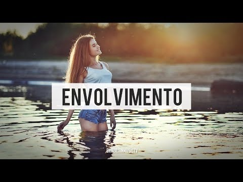 Mc Loma - Envolvimento (LzRay Remix)