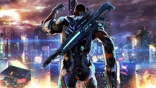 Crackdown 3 Gets Destroyed By Critics - The Damage Control Is Depressing