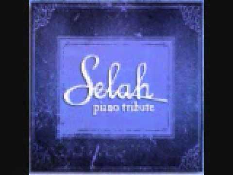 Wonderful, Merciful Saviour - Selah Piano Tribute
