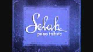 Wonderful, Merciful Saviour - Selah Piano Tribute