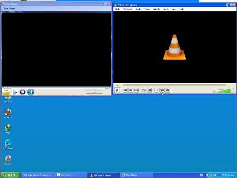 عمل برنامج مشغل بلاير متطور كامل بالفيجوال بيسك