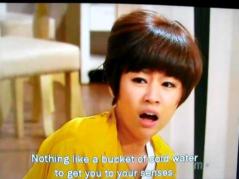 Pink Lipstick- Korean Drama, Episode 83 - YouTube