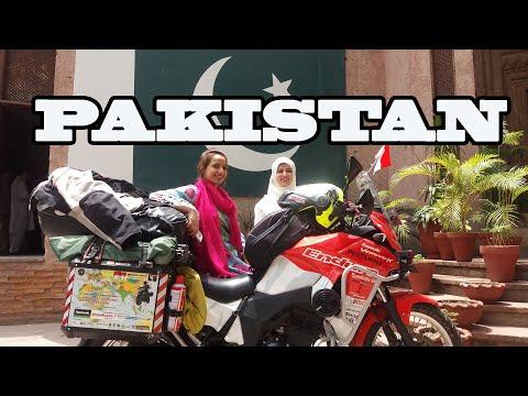34 Rute Lahore  - Islamabad Pakistan
