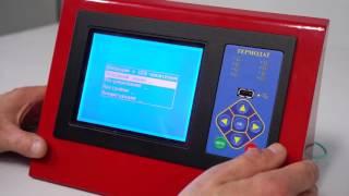 Многоканальный ПИД терморегулятор с USB Термодат-19Е5 Настройка, управление, подключение.(Многоканальный ПИД регулятор-измеритель температуры программный с разъемом USB Термодат-19е5. Термодат-19Е5..., 2016-12-02T08:50:59.000Z)