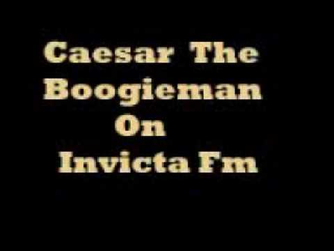 Caesar The Boogieman - A bit about his childhood