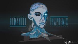 Tokio Hotel - Humanoid [TrapRemix Single Track01] + Download Link | Free Multi Track