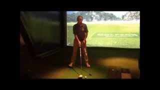 Урок гольфа № 8 - Вуды