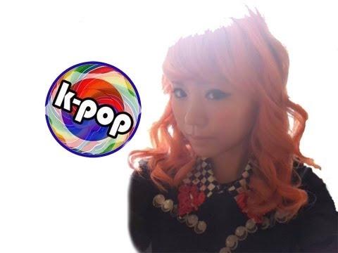 K-Pop Mix N°9 (September 2013)