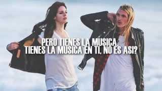 West Coast - Lana Del Rey (Español)