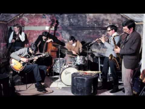 Spontaneous Music Ensemble – Withdrawal Soundtrack  Part 1B