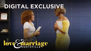 Melody Is Determined To Get Her Act Together | Love and Marriage: Huntsville | Oprah Winfrey Network
