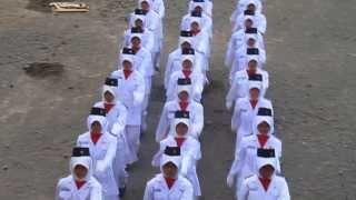 Info Pendaftaran Cpns Kudus Tahun 2013 2014 Info Cpns 2014 Dispaly Formasi Paskibra Putri Smpit Abu Bakar 0633