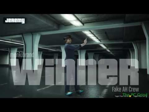 AH Moments in GTA V [64-112]
