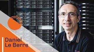 Daniel Le Berre, informaticien | Talents CNRS