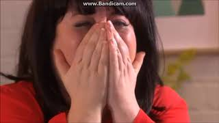 Hollyoaks - Tegan finds out Ryan killed Amy