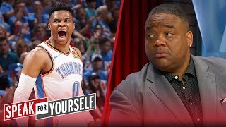 Download Westbrook's 'lack of control of his emotions' is OKC's undoing — Whitlock | NBA | SPEAK FOR YOURSELF Mp3 and Videos