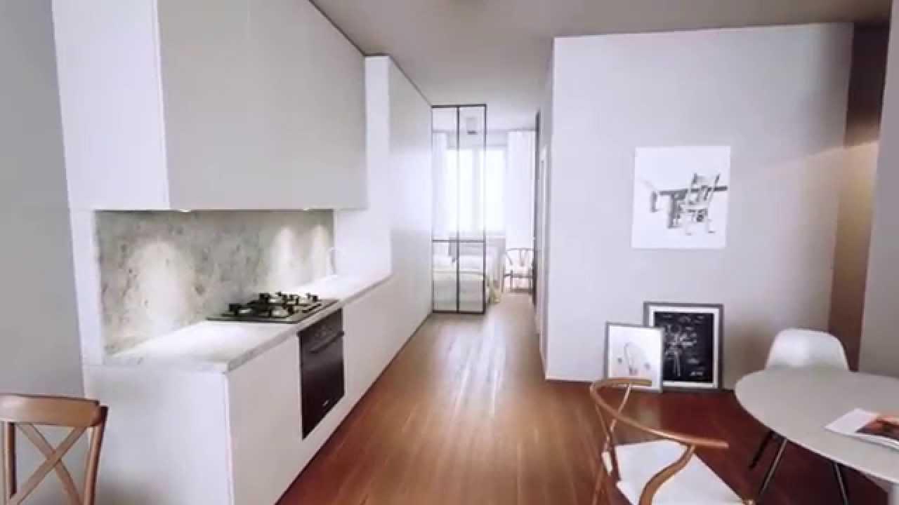 Scandinavian walkthrough virtual tour unreal engine for Virtual house walkthrough