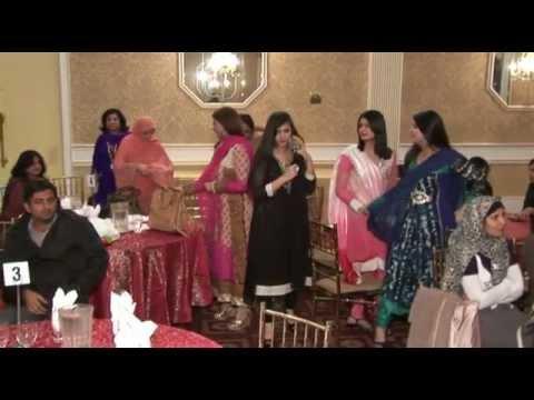 PAKISTANI DOCTORS CELEBRATES, UNITED VETERINARY FORUM TORONTO, CANADA 10 min