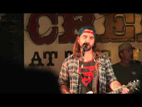 Cody Canada & The Departed Caney KS 3-5-16 (pt.3) Short Creek Saloon