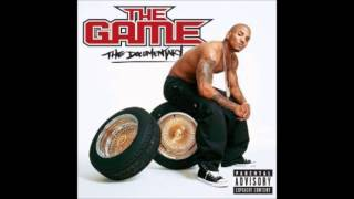 The Game featuring 50 Cent -Westside Story Instrumental
