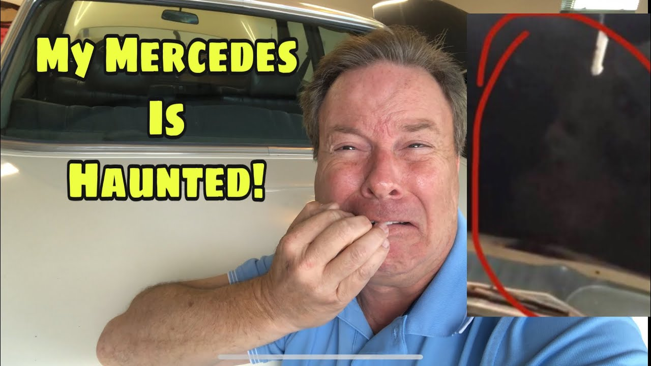 Is Mike's Old Mercedes Alive Or DOA?
