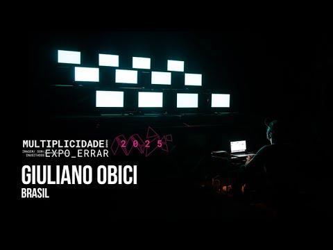 Festival_Multiplicidade_2025 | Giuliano Obici