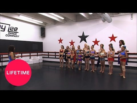 "Dance Moms: Dance Digest - ""Just Be"" (Season 3) 