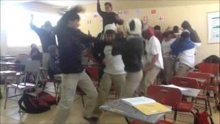Harlem Shake ETI