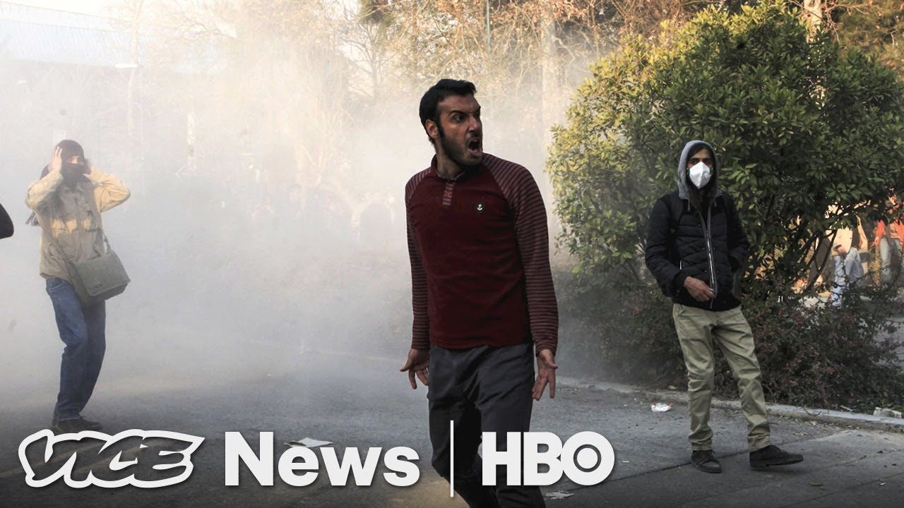 Why Irans Government Is Cracking Down On Instagram And Telegram Hbo