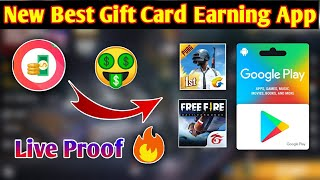 RS Reward App | Earn Google Play Gift Voucher | Free diamond For Free Fire | Free Pubg Uc |