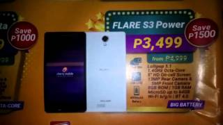 Phone price episode: Cherry mobile latest Flare phones and prices (May 2016)