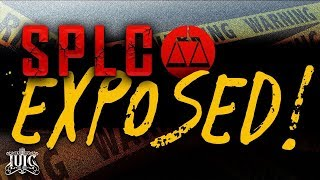 #IUIC | THE #SPLC #EXPOSED!