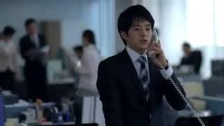 2012年3月 NISSAY 池松壮亮、南沢奈央、板谷由夏、田中圭、小木茂光.