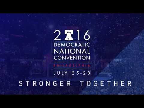 Stronger Together DNC 2016 - Jessica Sanchez [Updated]