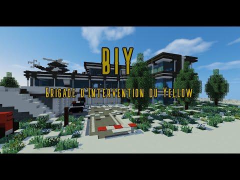 NationsGlory : La Brigade d'Intervention du Yellow