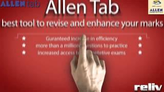 Allen Tab
